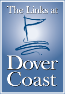 The Links at Dover Coast logo